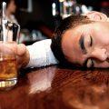 Стадии алкогольного опьянения