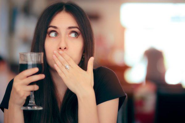 Алкоголь и икота